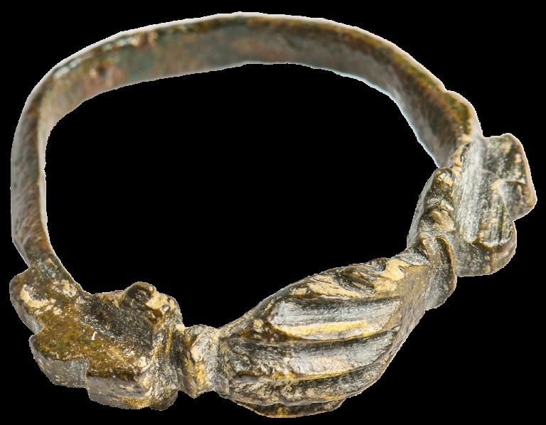 Engagement ring, Rijeka - Principij, 15th/16th century