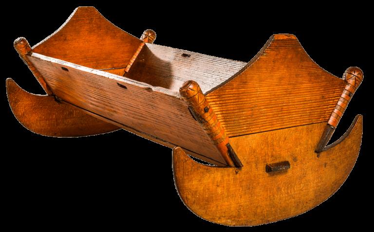 Kolijevka, prva pol. 20. stoljeća