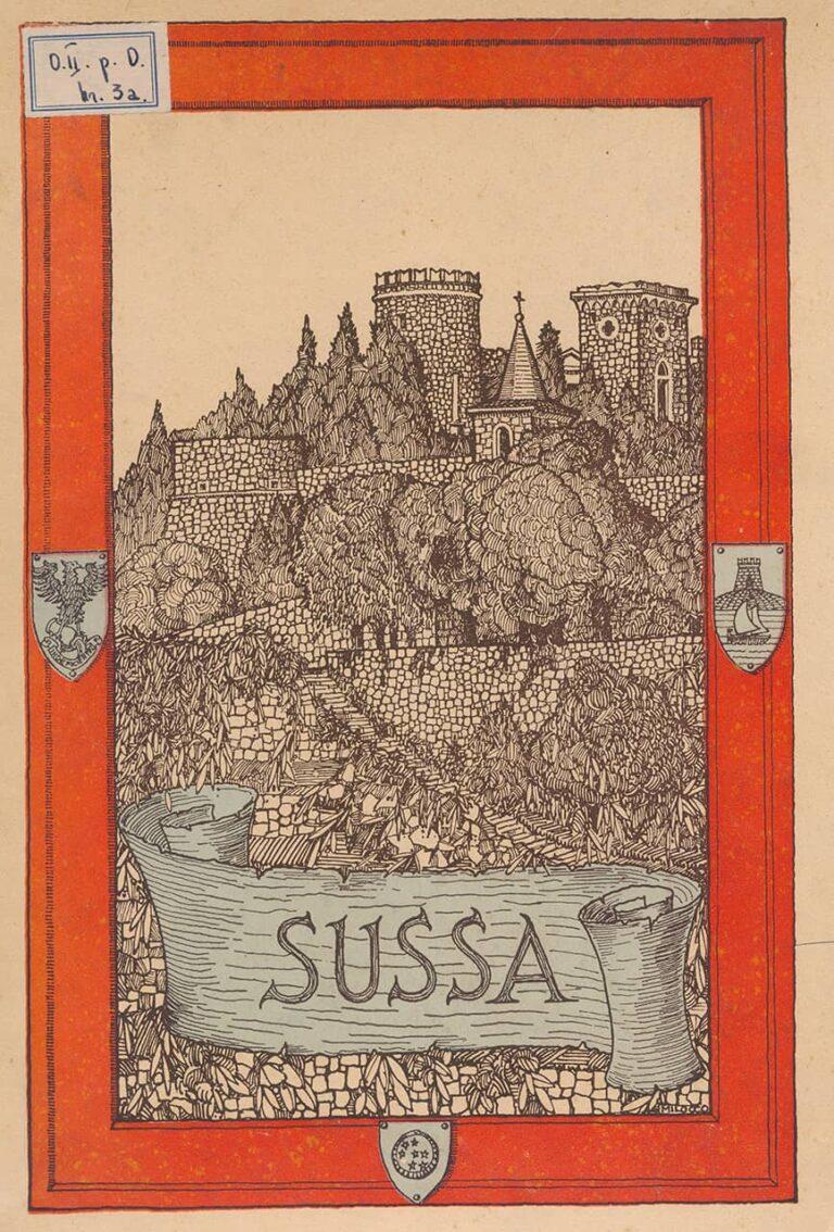 Sussa, Sušak, 1941.