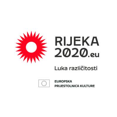 RIJEKA 2020 : European capital of culture